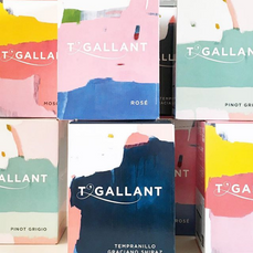 T'Gallant