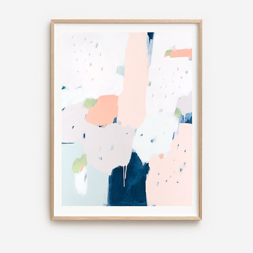 Moment - A1 Art Print