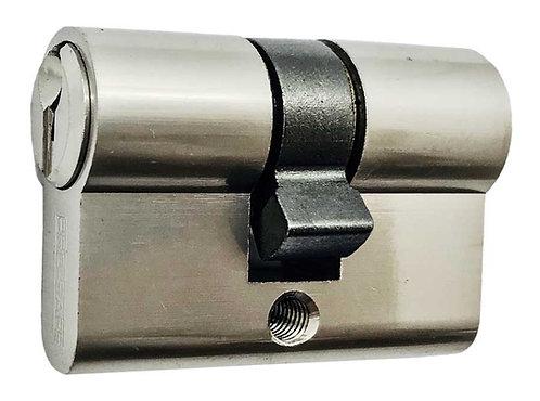 European Profile Cylinder 2200 ENTRANCE CYLINDER 45mm SN 0136