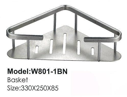 Bathroom Basket W801G-1BN 0115
