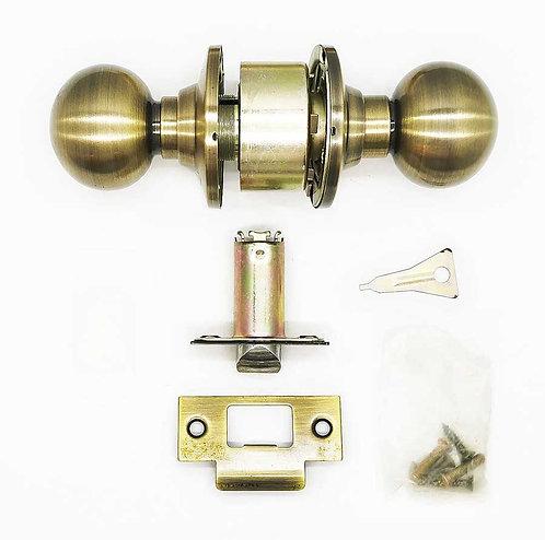E Cylindrical Lockset CA382-609-7S AB 3320
