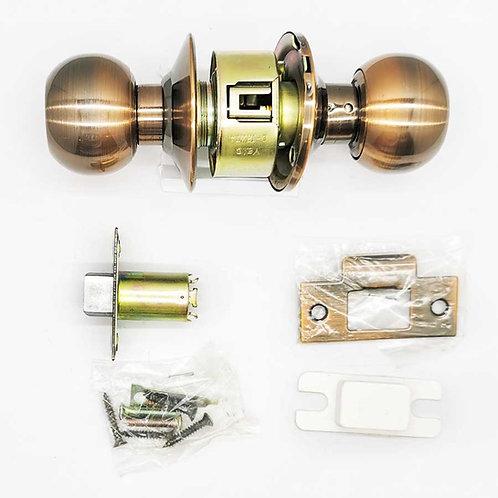 Cylindrical Locksets Bathroom CA5132 US11D 60mm AC 0507