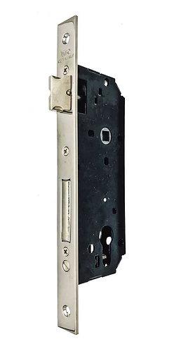 Serr Inf Ent Mortice Lock BK Set 7431402008 40x85 SB 0201