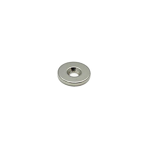 Magnetic Round 20 x 3 - 5mm SS 00F2