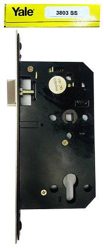 Mortice Lockcase 3803 60x72 SS 1337
