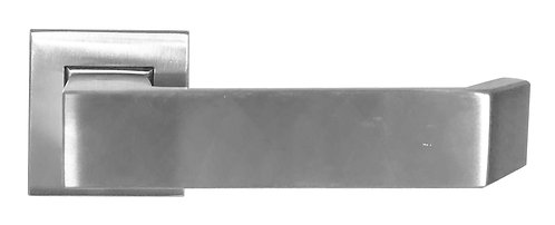 Lever Handle Stainless Steel D090i SN 1345
