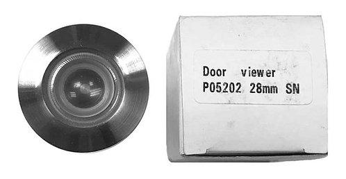 Door Viewer PO5202  28mm SN 0405