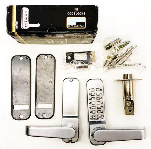Digital Lock Codelock 415 Sliver Mechanical SN 1309