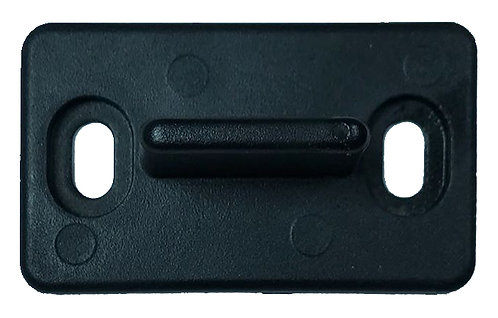 CDR 4500 Sliding Bracket Guide BK 1341