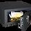 Thumbnail: Safe Box 2043 DG BK 2102