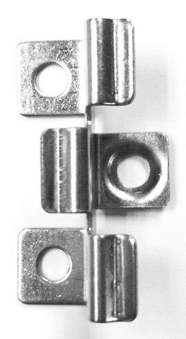 WPC 304SS Clip KJ-A001 SN 1121