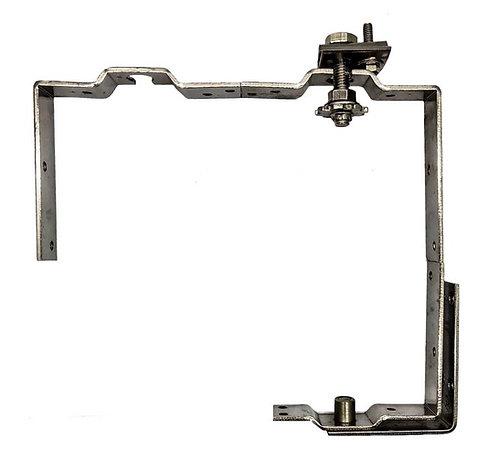 Pivot Bracket Set M4 SS 0171