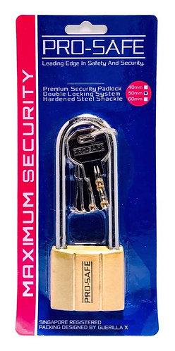Premium Security Padlock Long 50 SB 0119