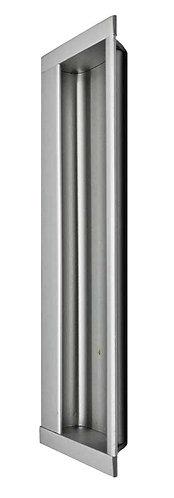 Recess Handle B419 128mm ALM 0151