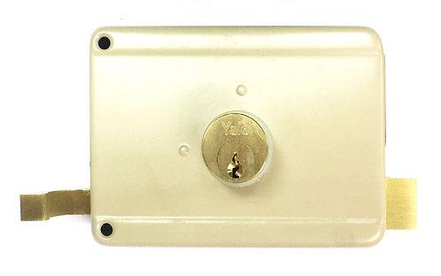 Rim Lock 610.60 (61000602P) R SB 1155