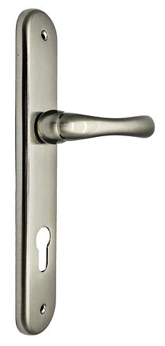 3160 Lever HandleSet with K/H YALE 85 SN 0339