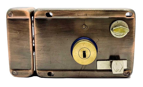 DoorLock 938B AC 0123