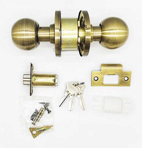 P Cylindrical Lockset CB312-609-7S AB 1308