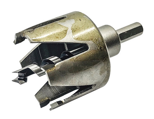 Type 6 Blade Drill Installation Lock Aucter Cup Type SS 0155