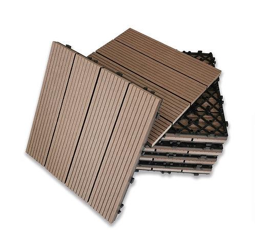 Clip Tiles KJ300X3000mm 1Pcs BR 1001