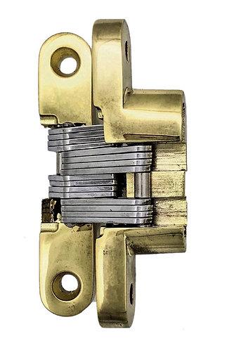 Conceal Hinges 19 x 95mm PB 0171