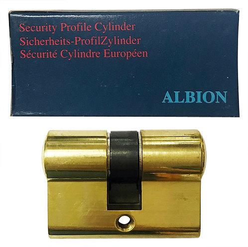 Security Profile Cylinder 900c-45 45mm PB 3302