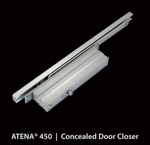 Concealed Door Closer 453-ABC-HO 0114