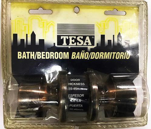 Bath/Bedroom Bano Dormitorio 2603-BA-ADJ AC 0351