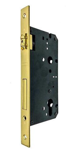 Mortice Lock ML001-B Roller Latch 60x85 PB 0402