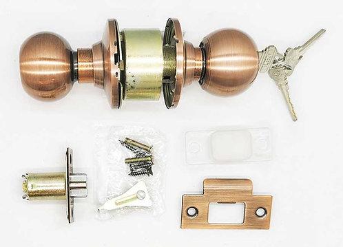 E Cylindrical Lockset CA300-616-6S AC 3307
