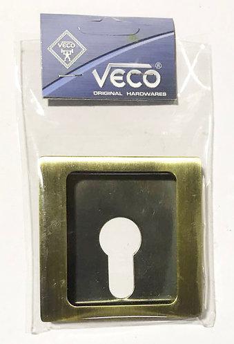 Square Key Hole Thumbturn CDK-63-1 AB 0328