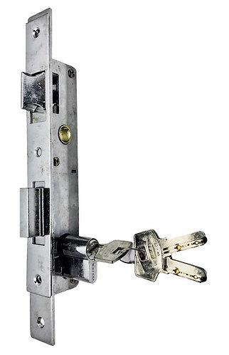 Security Mortice Door Lock 82mm SS 0159