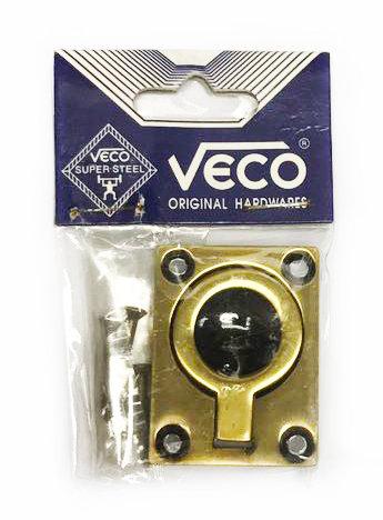 BiFold Hook Die-casted Zinc Alloy Door Handles CP40 AB 0323