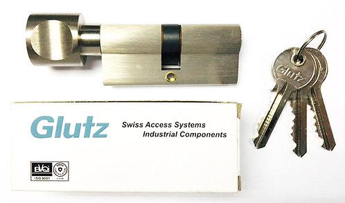 Thumbturn Cylinder 180542 70mm SS 1121