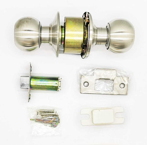 Cylindrical Locksets Bathroom CA5132 US32D 70mm SS 0507