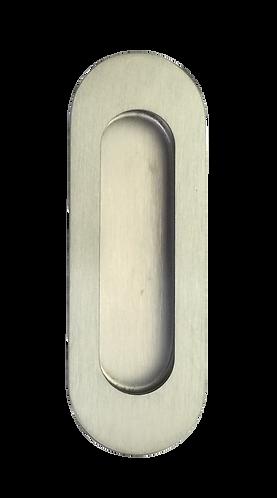 N CDR120 Recess Handle w/o Hole SS 1401