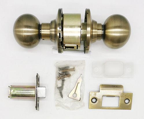 E Cylindrical Lockset CA382-609-6S AB 3321