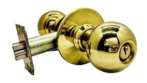 Cylindrical Locks HL-4000 Series ENT PB 0172