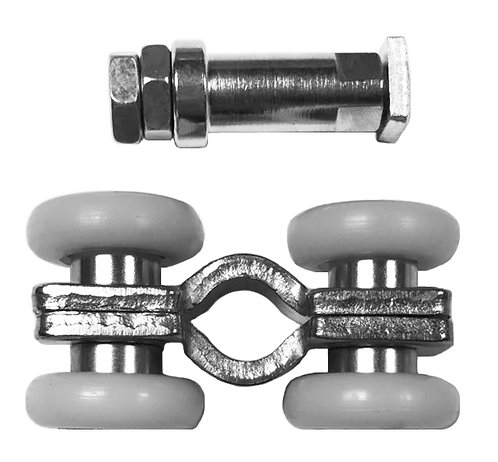 BiFold Nylon Roller 1225 Only SS 1331