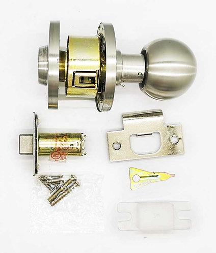 Cylindrical Lockset CB352-630-7S SS 3201