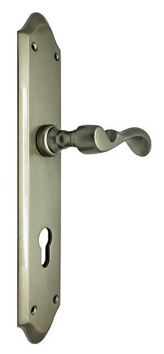 4500 Lever HandleSet with K/H Yale 85 SN 0339