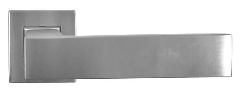 Lever Handle Stainless Steel D090 (with Logo) SN 1345