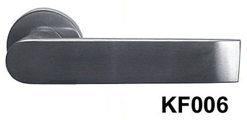 Lever Handle Stainless Steel KF006 SN 1345