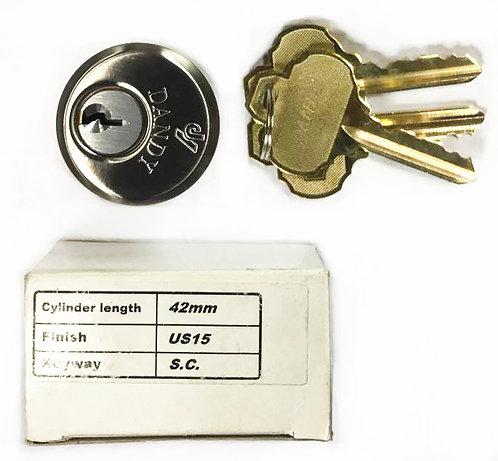 Cylinder L047/6401 US15 S42mm SN 1161