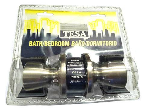 Bath/Bedroom Bano Dormitorio 2603-BA-ADJ SN 5328