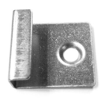 WPC 304SS Start Clip & Screw U Clip KJ-A003 SN 1157