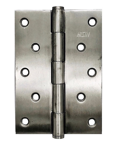 "S/S Hinges 5"" x 3.5"" x 2.5mm SS 0146"