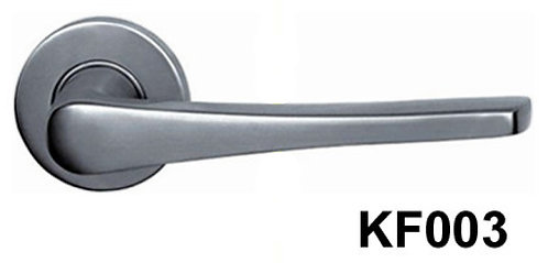 Lever Handle Stainless Steel KF003 SN 1344