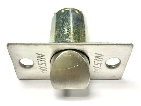 N Cylinder Latch 587 BK 60mm SS 1115