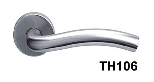Lever Handle Stainless Steel TH106 SN 1346